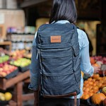 Presidio Backpack?Denim