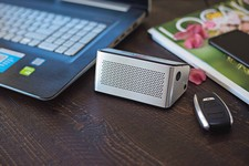 Shockwave Bluetooth Speaker + Power Bank