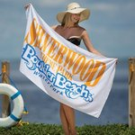 Jewel Collection Beach Towel Custom Towel