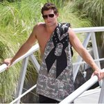 Camo Custom Beach Towel