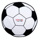 Fiber Reactive Soccer Ball Shaped Color Fitness Towel