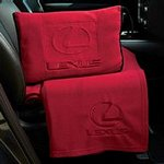 Sport/Travel Premium Fleece Blanket (Lasering)