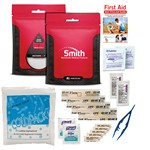 First Aid Kit 2.0