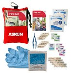 Life Gear First Aid Kit II