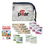 Be Ready First Aid Kit