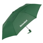 The Mighty Mite Auto Open & Close Folding Umbrella