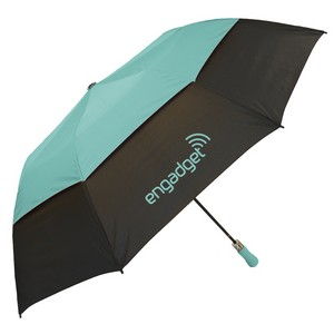 The Vented Colossal Crown Umbrella