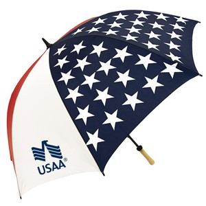 The Patriot Golf Umbrella