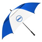 The Mid Size Vented Golf Umbrella