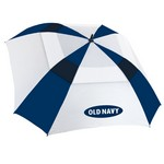 The Vented Square Deal Golf Umbrella