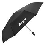 The Flashlight Auto Opening Folding Umbrella