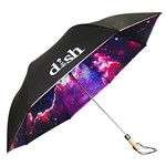 Double Canopy Standard Digitally Printed Little Giant Umbrella