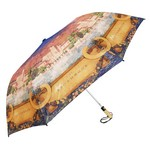 Single Canopy Std Digitally Printed Little Giant Umbrella