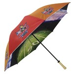 Double Canopy Deluxe Digitally Printed Golf Umbrella