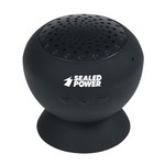 Knob Bluetooth Speaker/ Phone Stand