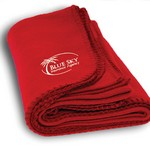 Promo Fleece Blanket