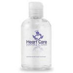 4 oz Alcohol-Free Antibacterial Hand Sanitizer Gel
