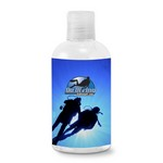 8 oz Alcohol-Free Antibacterial Hand Sanitizer Gel