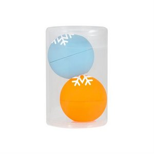 PVC Chap Balm Ornament Set 2 Pack