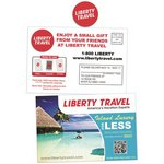 DigiTek Microfiber Cling + Post Card