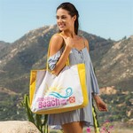 Point Loma Beach Bag - Embroidered