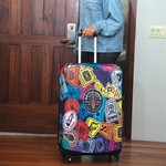 Luggage Cover (27 -32 )