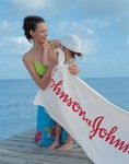 Xpress Java Beach Towel