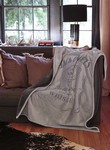 Newcastle Sherpa Blanket