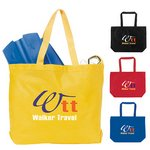 Jumbo Air-Tote Bag