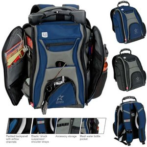 ful(R) Replay Backpack