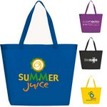 Non-Woven Large Boat Tote Bag