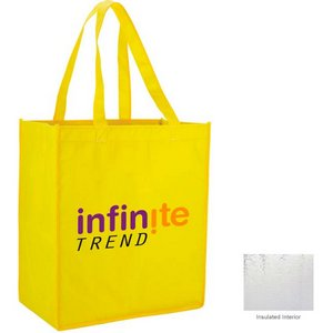 Regular Non-Woven Cooler Tote Bag