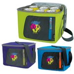 KOOZIE® Sporty Six-Pack Kooler