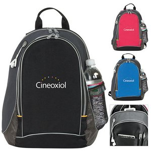 Title Track Backpack