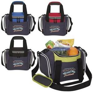 KOOZIE&#174 Lunch Duffel Kooler