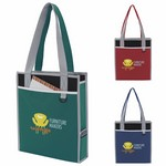 Convention-All Tote Bag