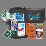 Beach Promotional First Aid Kit