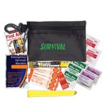 Urban Survival Disaster Promotional First Aid Kit
