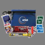 Disaster Promotional First Aid Kit