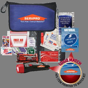 Urban Survival Disaster Promotional First Aid Promotional First A