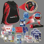 2 Person 3 Day Survival Disaster Promotional First Aid Kit