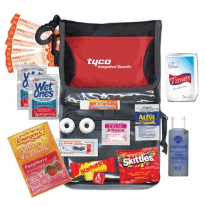 Meeting/Tradeshow Promotional First Aid Kit