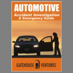Automotive Guide Promotional First Aid Kit