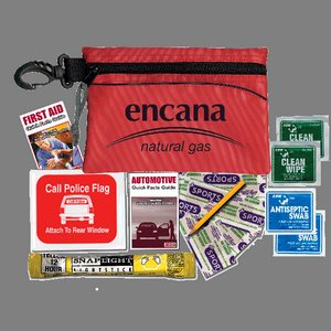 Automotive Promotional First Aid Kit