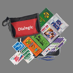 Outdoor Promotional First Aid Kit