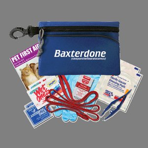 Pet Promotional First Aid Kit