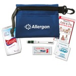 Cold -N- Flu Promotional First Aid Kit