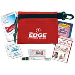 Health and Wellness Promotional First Aid Kit