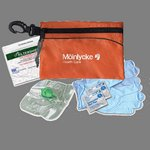 CPR Promotional First Aid Kit