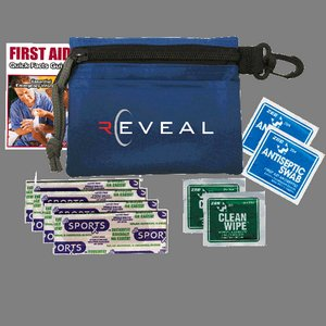 First Aid Promotional First Aid Kit